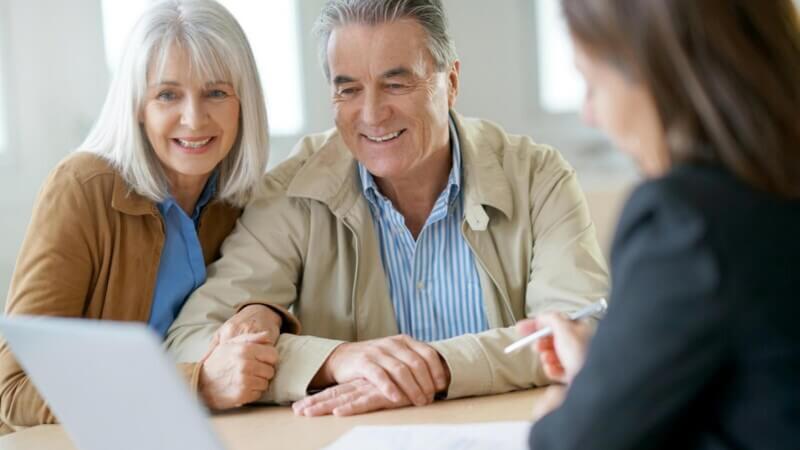 Документы для кредитования пенсионеров