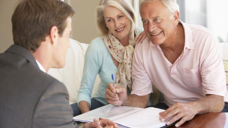 Какие кредиты доступны пенсионерам