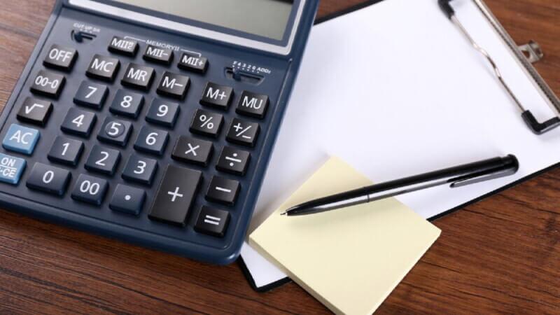 кредит для бизнеса онлайн калькулятор