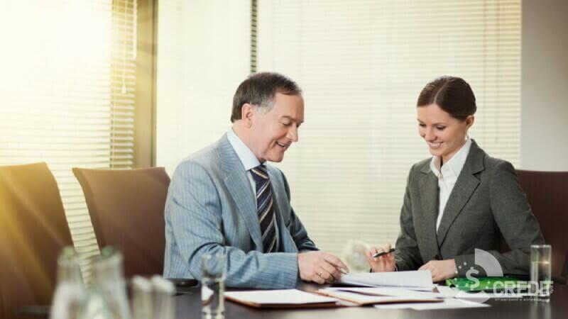 Особенности кредитов для юридических лиц