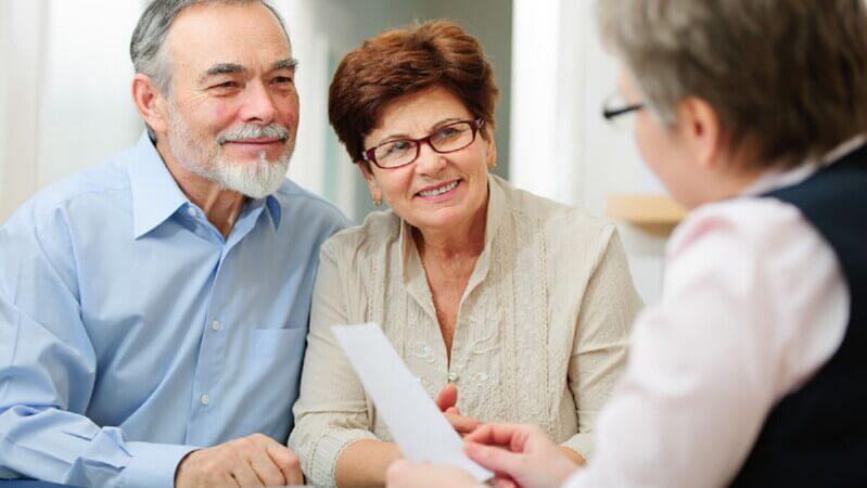 Советы пенсионерам