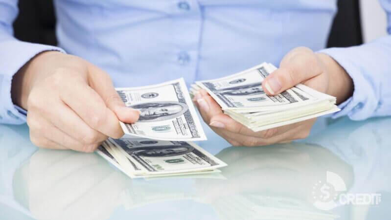 Потребительский кредит Сбербанка на рефинансирование кредитов
