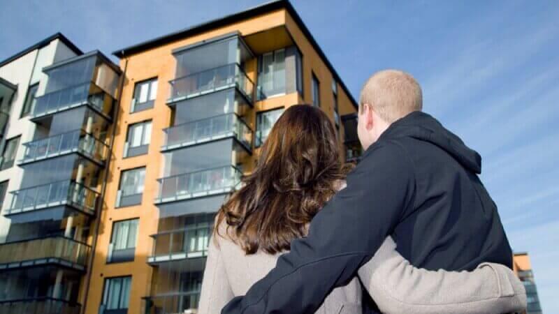 Приобретение квартиры по ипотеке