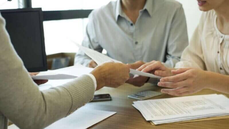 Заемщик и поручитель требования банка