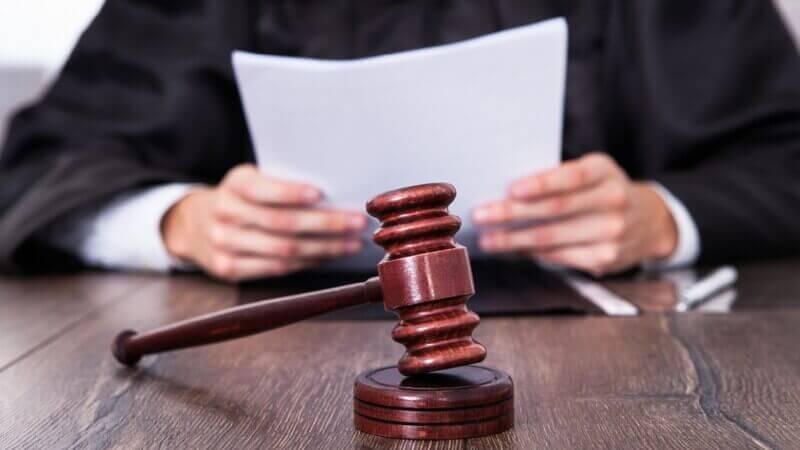 Что делать, если состоялся суд