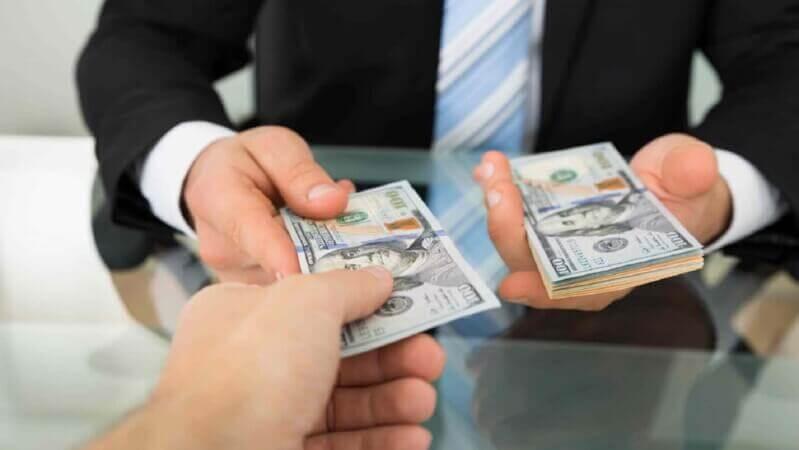 Кто может получить кредит