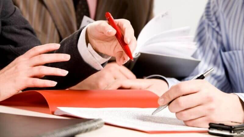 Порядок оформления документов для займа под сертификат маткапитала