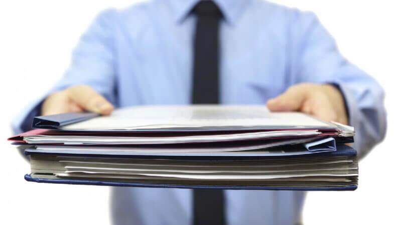 Какие документы необходимы для потребительского кредита в Сбербанке
