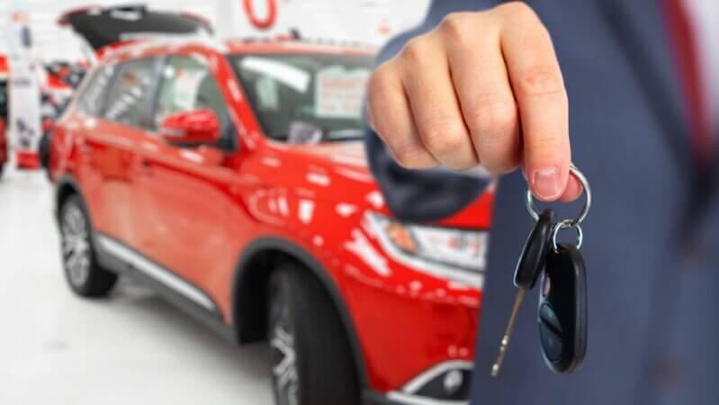 Какие документы нужны для оформления кредита на покупку автомобиля