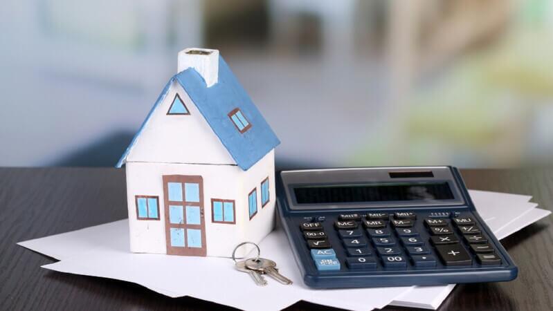 Калькулятор онлайн-расчета ипотечного кредита для многодетных семей