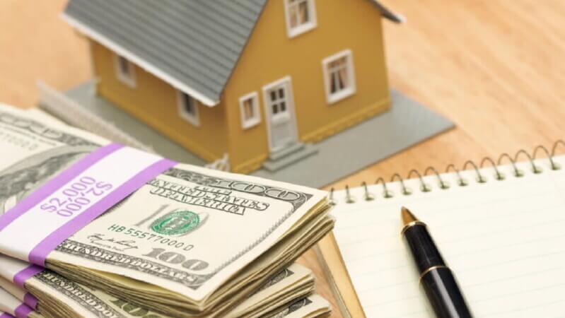 Кредиты на покупку жилья