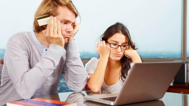 Что делать, если ваша кредитная история полностью испорчена?