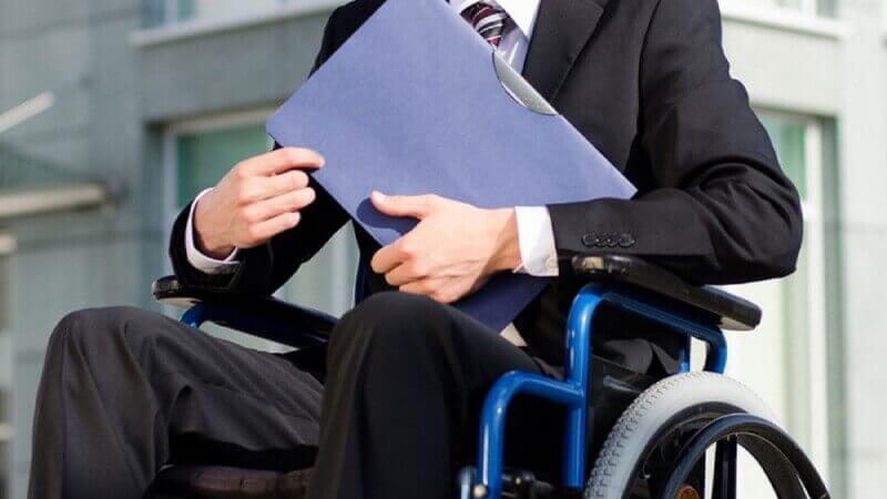 Документы, необходимые при получении кредитов инвалидами