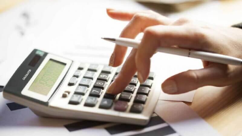 Формирование процентных ставок
