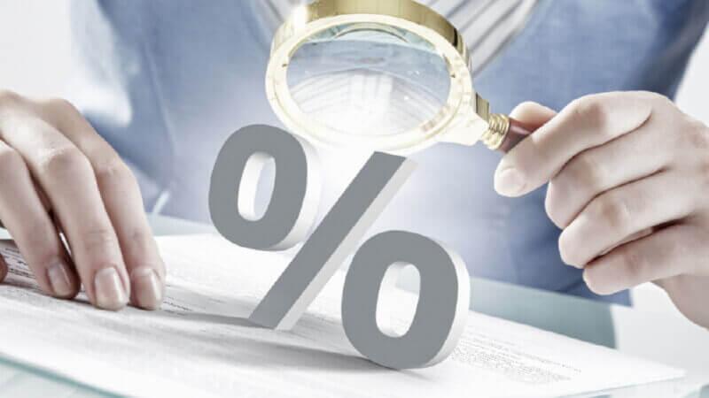 Какими способами можно максимально снизить процент