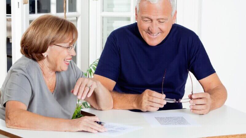 Максимальный возрастной порог для получения кредита