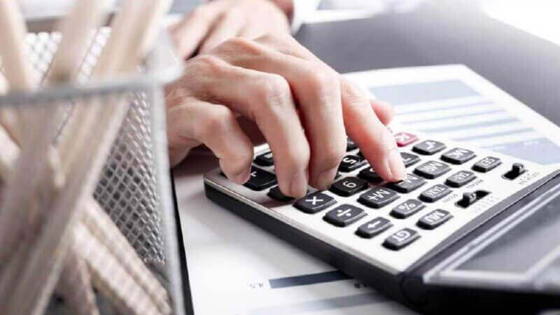 Описание калькулятора