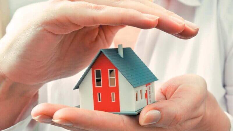 Разновидности ипотечного страхования
