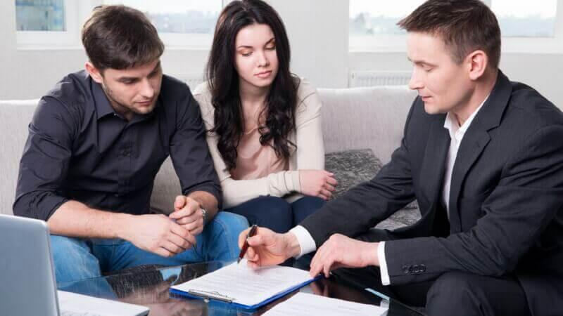 Есть ли возможность перевести кредит на другого человека