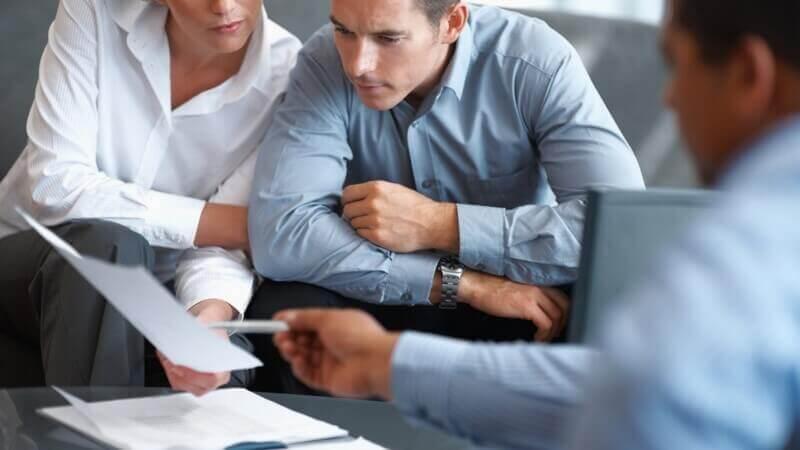Этапы кредитования малого бизнеса