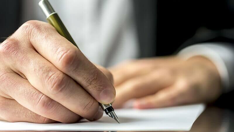 Как перевести кредит на другого человека по расписке