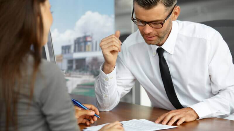 Основные параметры кредита
