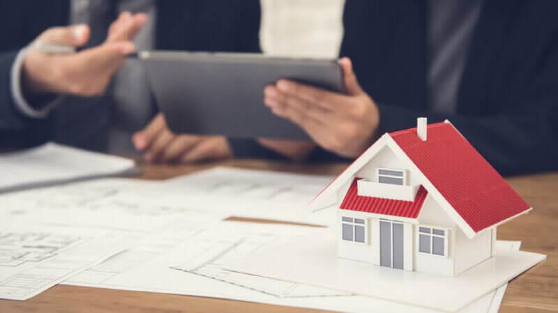 Особенности кредитов на недвижимость в Сбербанке