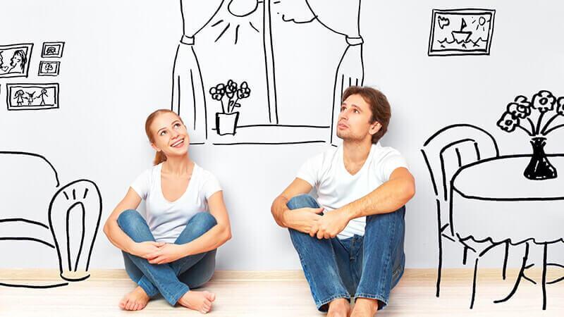 Плюсы и минусы кредитов на недвижимость в Сбербанке