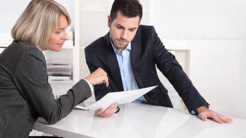 Процесс расторжения страхового договора
