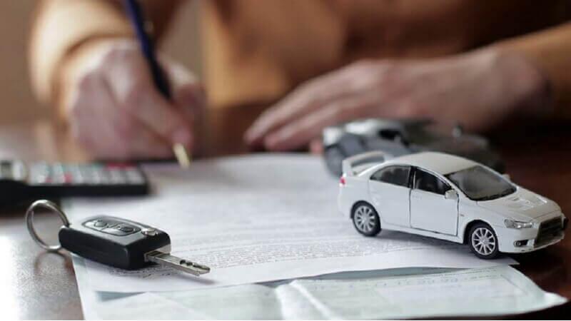 Тонкости кредитования под залог машины