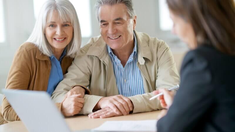 Доступные виды кредитов для пенсионеров