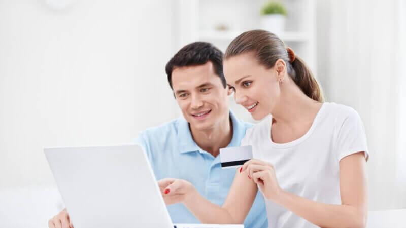 Последовательность получения кредита в Сбербанке