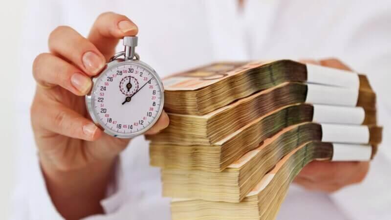 Преимущества оформления долгосрочного кредита
