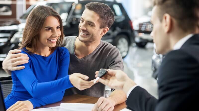 Условия выдачи автокредита в Сбербанке