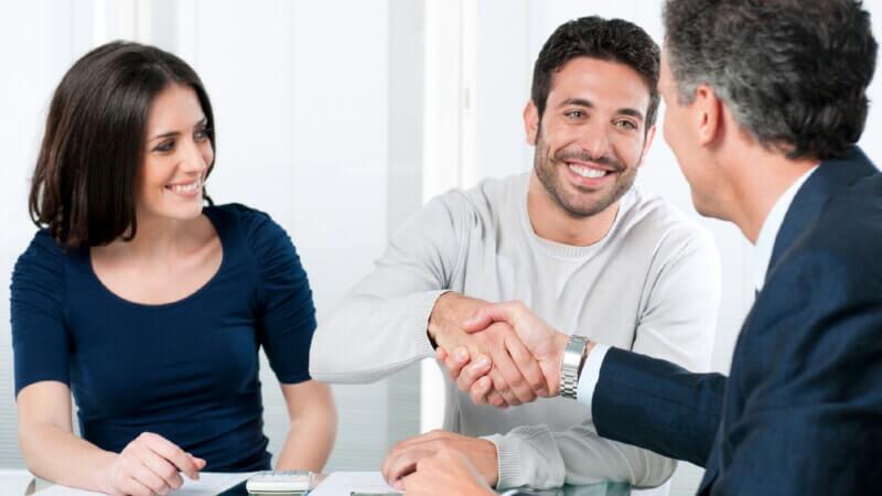 Как стоит вести себя при беседе с кредитным специалистом
