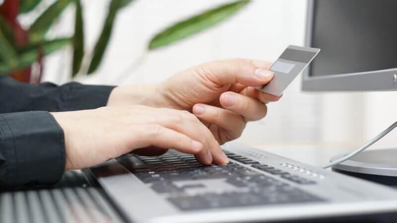 Оформления кредита через интернет