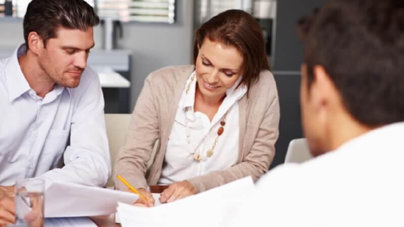 Условия для получения кредита без поручителей