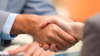 Стратегическое сотрудничество и корпоративное кредитование от Сбербанка