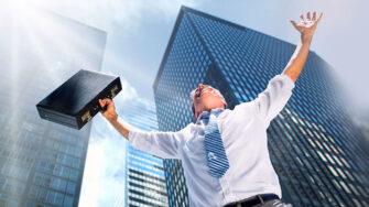Выдача кредитов на ведение бизнеса в интерактивном режиме